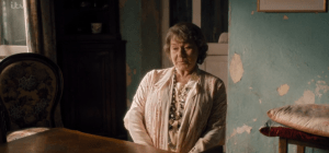 the durrells in corfu Aunt Hermione
