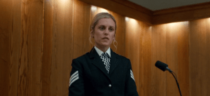 Denise Gough Apple Tree Yard