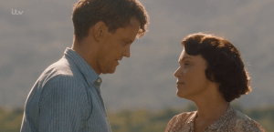 louisa and sven the durrells in corfu