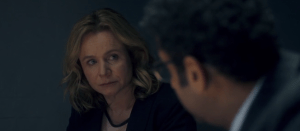 emily watson apple tree yard episode 3