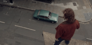 david rooftop prime suspect 1973 finale