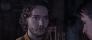 toby regbo the last kingdom