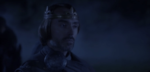 alfred army the last kingdom
