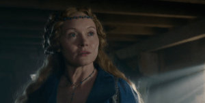 Essie Davis The White Princess