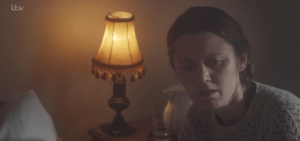 Emily Bevan Grantchester