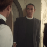 Al Weaver Actor Grantchester