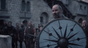 Cavan Clerkin The Last Kingdom
