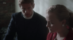 annie and sidney chambers grantchester s3