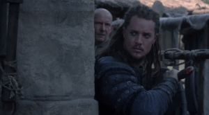 uhtred and beocca the last kingdom