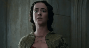 actress amy manson white princess episode 7