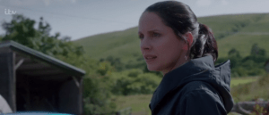 laura fraser the loch episode 3