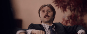 james buckley white gold