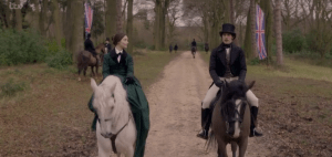 victoria and albert season 2 episode 1