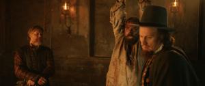gunpowder episode 3 torture