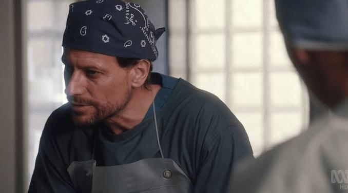 Harrow Series 1 Episode 2 Recap – Reel Mockery