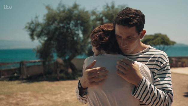 The Durrells In Corfu Series 3 Episode 8 Recap – Reel Mockery