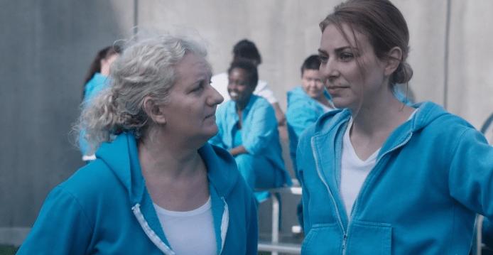 Wentworth Series 6 Episode 1 Recap – Reel Mockery