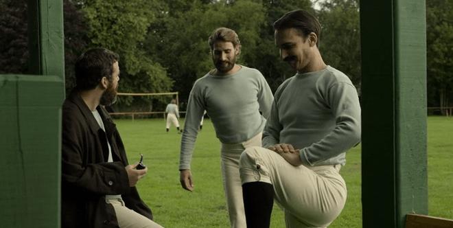 The English Game Episode 5 Recap – Reel Mockery