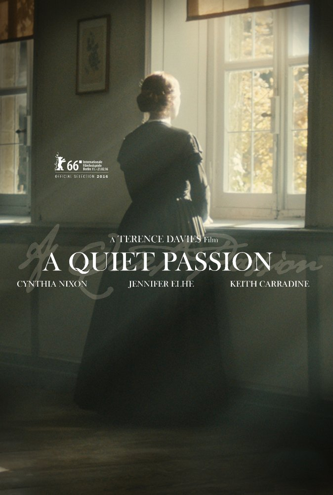 a-quiet-passion-poster