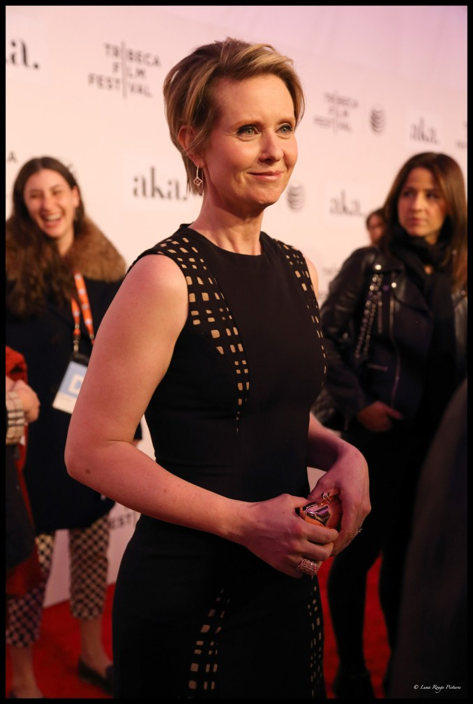 Cynthia Nixon - The Adderall Diaries - Photo Credit: Natalie Samuel, Luna Rouge Pictures