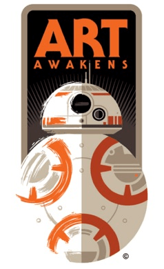 Art Awakens