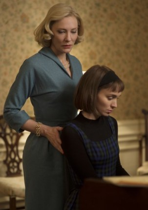 Carol still Cate and Rooney