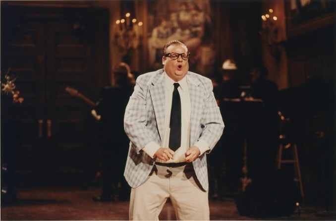 I AM CHRIS FARLEY. Courtesy of Virgil Films