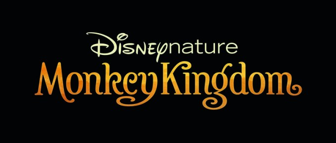 Disney Nature-Monkey Kingdom logo