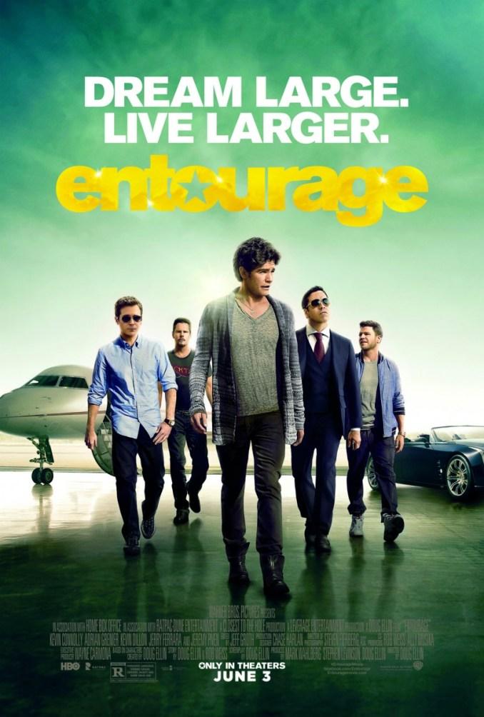 Entourage Poster-00001