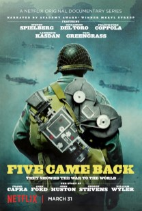 Five Came Back-poster