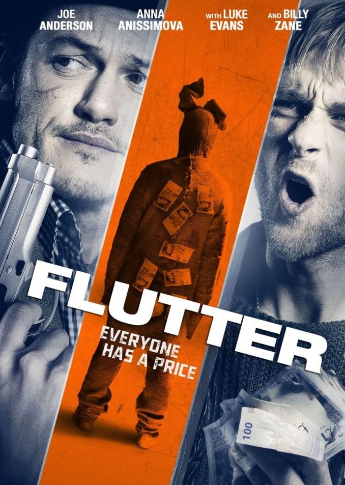 Flutter_2D