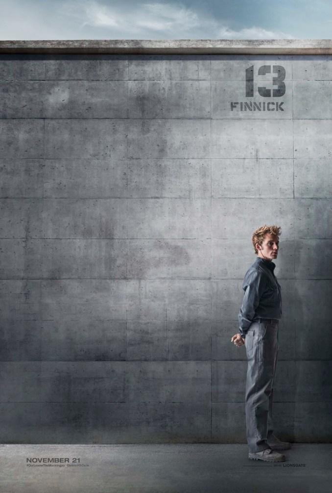 Hunger Games Mockingjay District 13 poster (6) - Copy