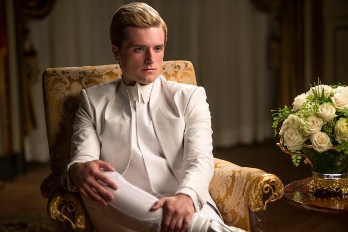 Hunger Games Part 1