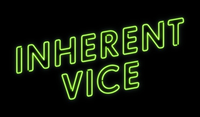 Inherent Vice title