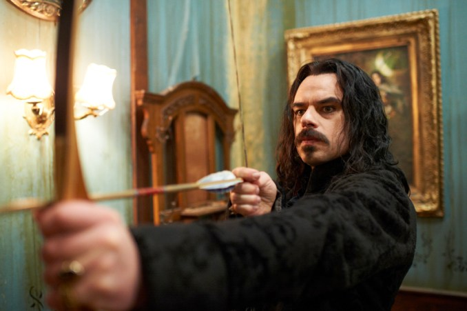 Jemaine Clement1WHAT WE DO IN THE SHADOWS Photo Credit  Unison Films (2)