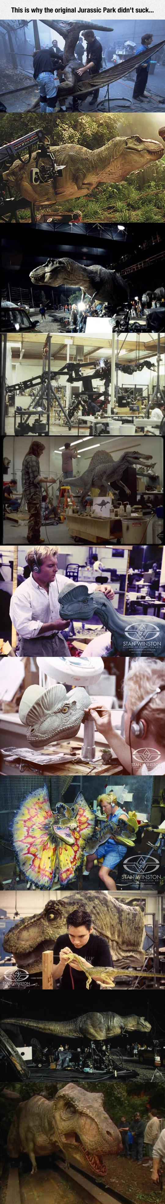 Jurassic Park Original
