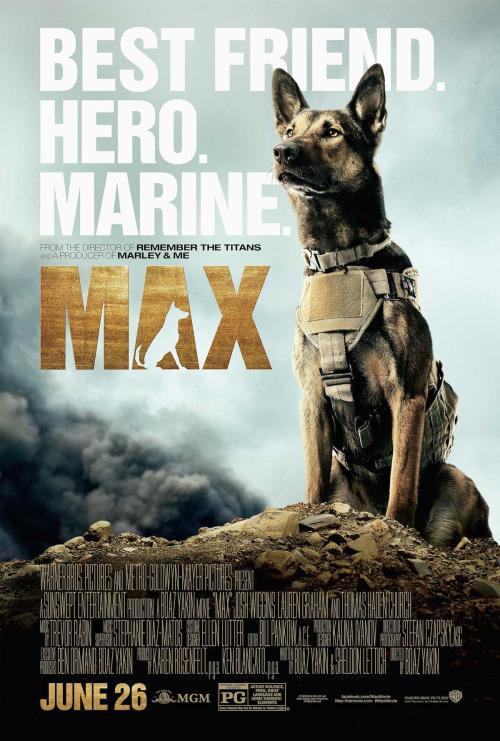 Max-Poster