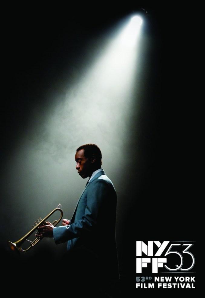 Miles Ahead poster NYFF53