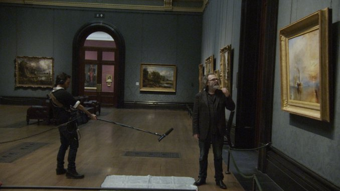 National Gallery-BBC-TURNER