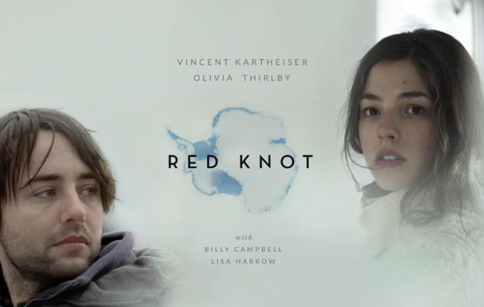 REDKNOTposter