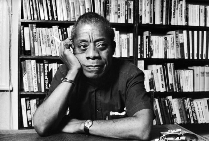 James Baldwin - The Price of the Ticket by Karen Thorsen 1989)