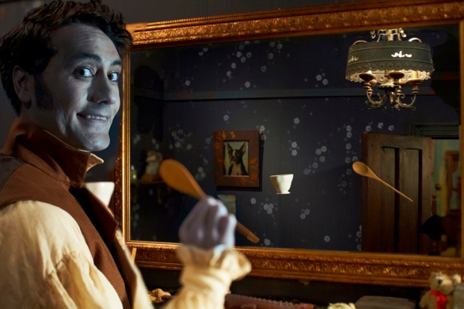 Taika Waititi1 WHAT WE DO IN THE SHADOWS Photo Credit Unison Films