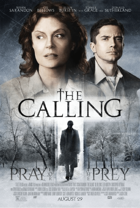 The Calling-01