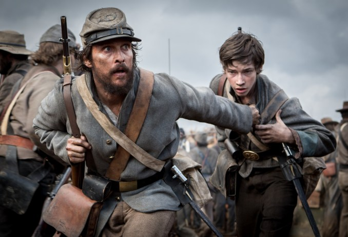 The Free State of Jones - First Look
