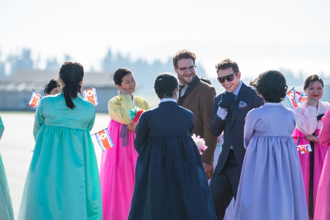 1148443 - THE INTERVIEW