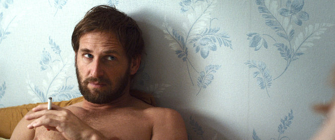 The Men Josh Lucas