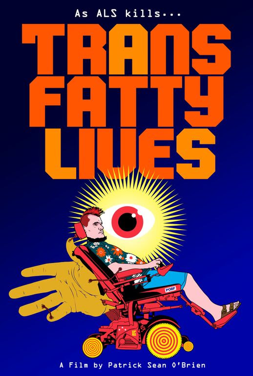 Transfatty Lives poster