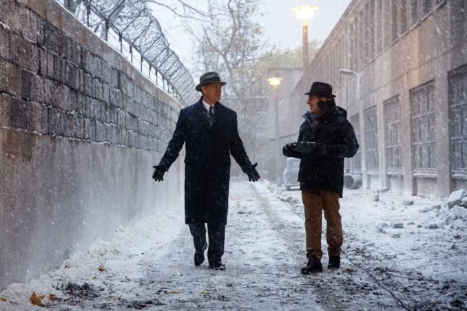 untitled cold war thriller