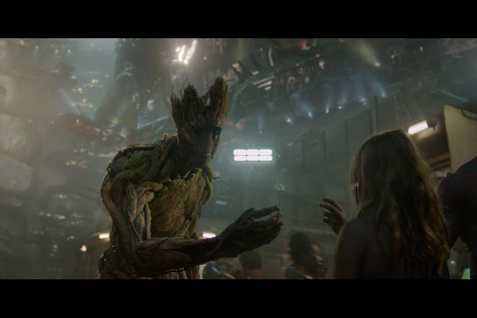 Michael's Review: 'Guardians of the Galaxy' Marvel's Newest