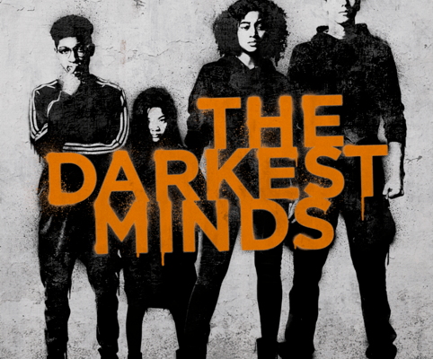 'The Darkest Mind' Trailer and Poster Revealed